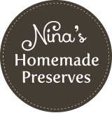 Nina's Homemade preserves