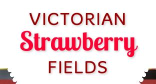 Victorian Strawberry Fields